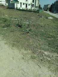 Plot for sale in sector 26 Panchkula Haryana