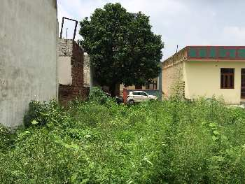 Plot for sale in sector 20 Panchkula Haryana