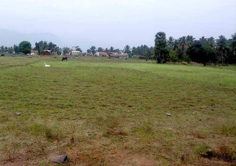 One katha residential land for urgent sale near Bhachhi