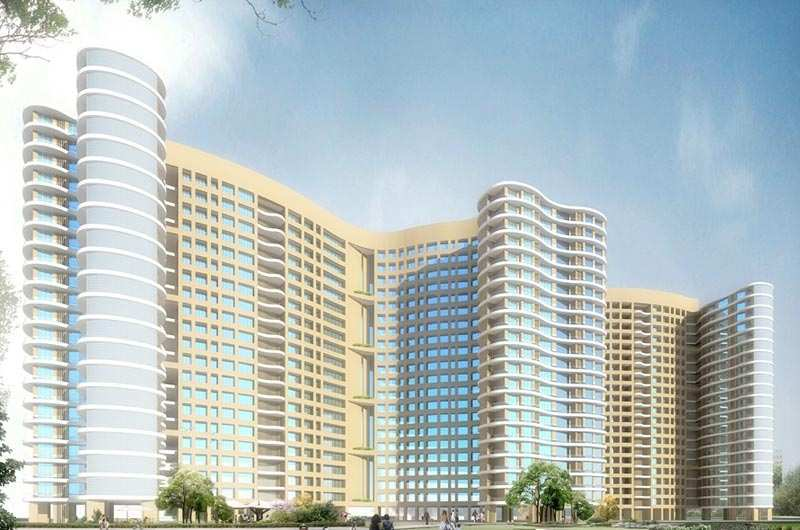 4 BHK Flat For Sale In Kala Nagar, Mumbai