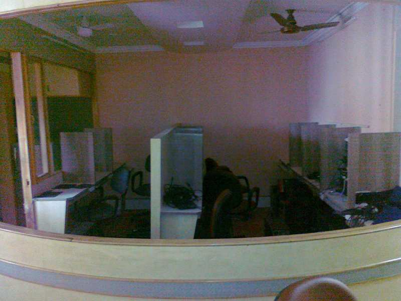 Office Space Available For Sale In MIDC, Andheri East