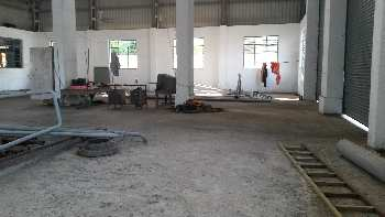 4500 Sq.ft. Factory / Industrial Building for Rent in Taloja, Navi Mumbai
