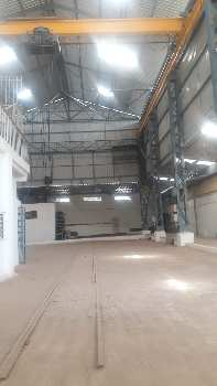 8000 Sq.ft. Factory / Industrial Building for Rent in Rabale, Navi Mumbai