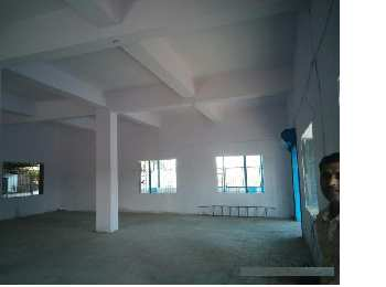 3000 Sq.ft. Factory / Industrial Building for Sale in Taloja, Navi Mumbai
