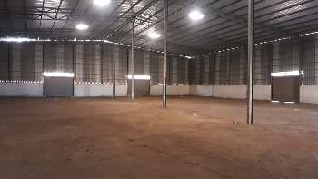 15000 Sq.ft. Warehouse/Godown for Rent in Shilphata, Navi Mumbai