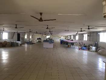 24000 Sq.ft. Factory / Industrial Building for Rent in Nerul, Navi Mumbai