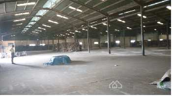 Available Warehouse Premises on Rental Basis at Bhiwandi