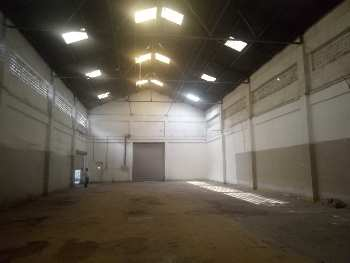 5000 Sq. Meter Factory / Industrial Building for Rent in Kopar Khairane, Navi Mumbai