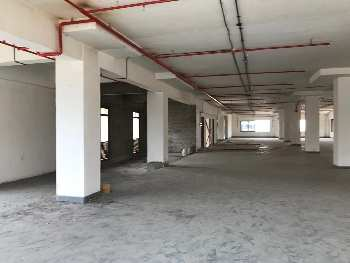 Available Industrial Premise on Rental Basis at Khairane TTC MIDC