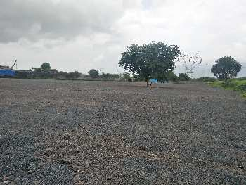 Available Industrial Land on Rental Basis at Taloja MIDC
