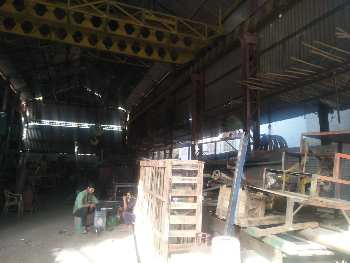 Available Industrial Premises on Rental Basis at Rabale ,TTC MIDC