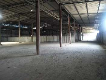 Available Industrial Premises on Rental Basis at Pawane, TTC MIDC