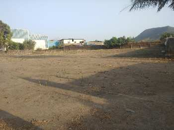 Available Industrial Land on Rental Basis at nearby Taloja MIDC