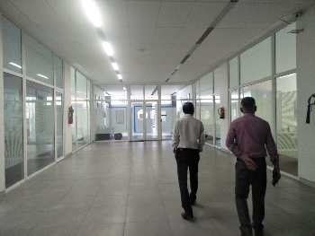 Available Industrial premises on Outright Basis at Mahape TTC MIDC
