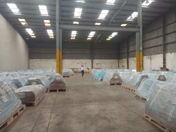 Available Warehouse Premises on rental basis at Taloja MIDC