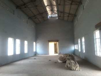 Available Warehouse / Godown  Premises on rental basis at Taloja MIDC
