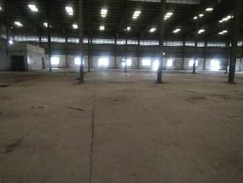Available Warehouse Premises on rental basis at Rabale TTC MIDC