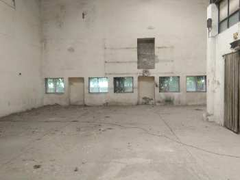 Available Industrial Premises On Rental Basis At Taloja MIDC