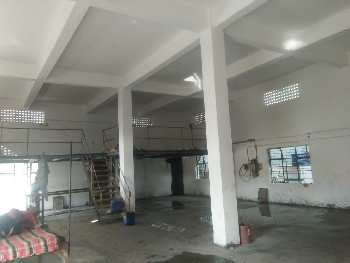 Factory / Industrial Building for Rent in Maharashtra