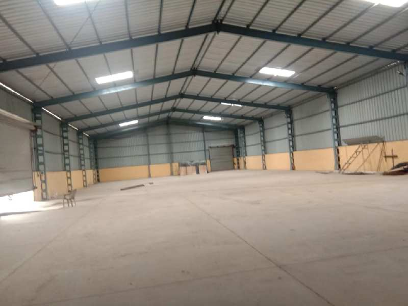 Available Warehouse premises on rental basis at Palaspa Phata, Panvel
