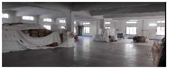 Available Industrial Premises On Rental Basis At Mahape MIDC