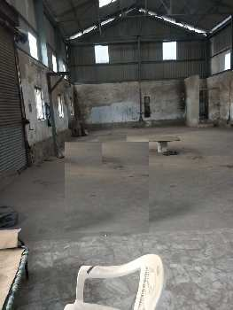 Warehouse for Outright in Nerul MIDC, Navi Mumbai