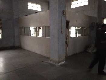 Available Industrial Premises On Rental Basis At Mahape