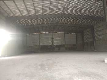 Available Industrial Shed For Rent Nearby JNPT