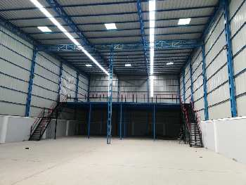 Available Industrial Shed for Rent Shilphata Toll Naka