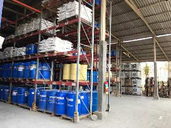 Available Industrial Shed for Rent in Additional Ambernath