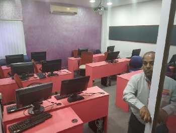 Available Office Space On Rental Basis At Mahape