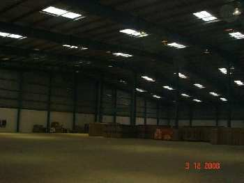 Available Warehouse / Godown for Rent in Taloja MIDC, Navi Mumbai