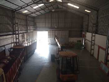 Factory / Industrial Building for Rent in TTC MIDC, Navi Mumbai