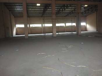 Available Warehouse Premises on rental basis at Palaspe Phata