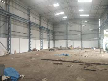 Factory / Industrial Building for Rent in Raigad
