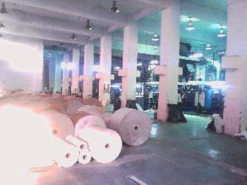 Available Industrial Building RCC for Rent in Mahape TTC