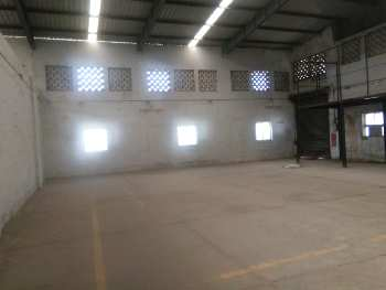 Available Industrial Premise on Outright Basis at Taloja MIDC