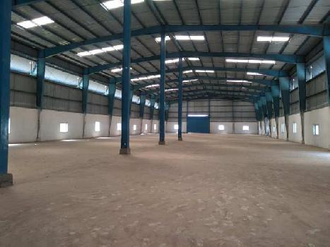 Available Warehouse for rent in Taloja MIDC, Navi Mumbai