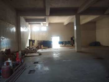 Available Industrial RCC Building 1st floor for Rent in Taloja MIDC