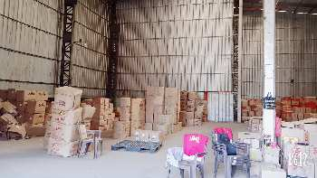 Available Warehouse for rent in Kalomboli, Navi Mumbai