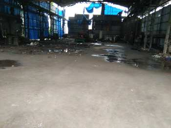 Available Warehouse Premises on Outright Basis at Taloja MIDC