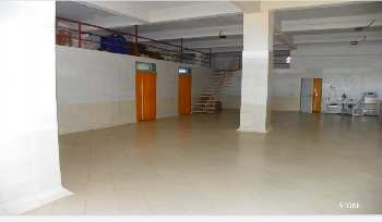 Available Industrial Building for Rent in Additional Patalganga MIDC