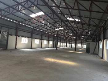 Available Industrial Warehouse for rent in Pawane