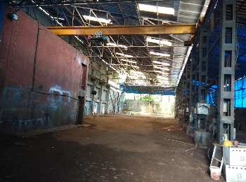 Available Warehouse / Godown for rent in Nerul TTC MIDC, Navi Mumbai