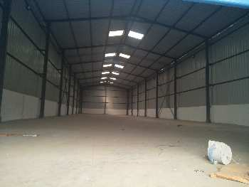 Available Industrial Premises on Rental Basis at JNPT