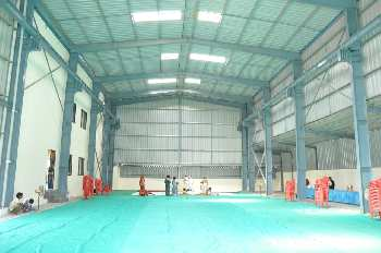Available Industrial Premises on Rental basis at ADD Ambernath