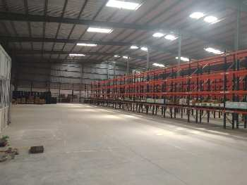 Available Warehouse Premises on rental basis at Nearby JNPT
