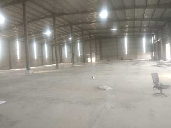 Industrial Plot / Land for rent in Jawaharlal Nehru Port Trust, Navi Mumbai