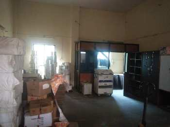 Available Industrial Shed for Outright of Taloja MIDC