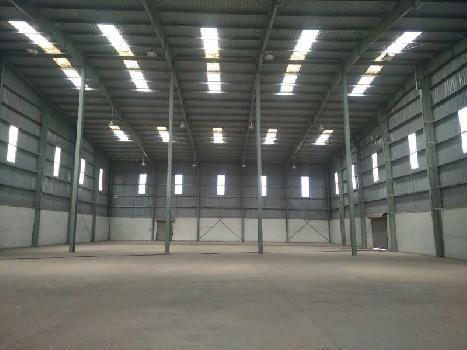 Available Industrial Premises On Rental Basis At Patalganga road, Panvel